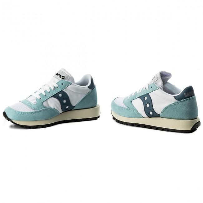 Sneakers SAUCONY - Jazz Original S60368-25 Wht/Blu v84AWh