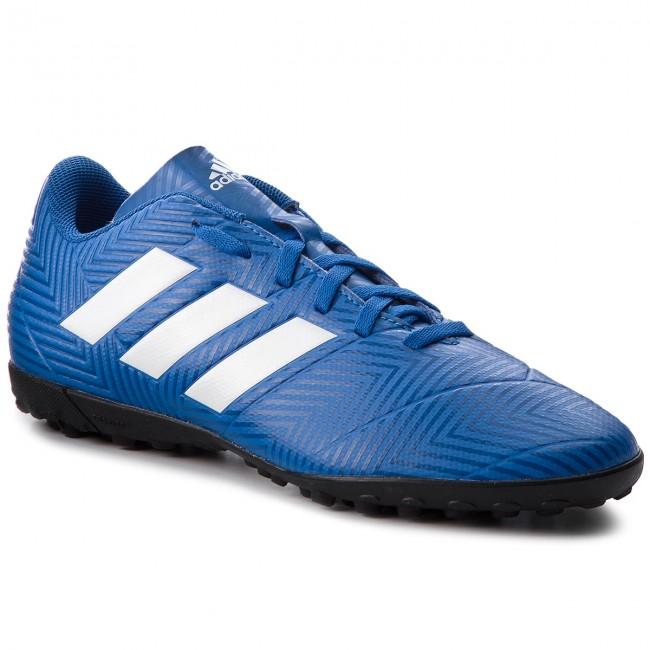 ca188c615030 Shoes adidas - Nemeziz Tango 18.4 Tf DB2264 Fooblu Ftwwht Fooblu ...