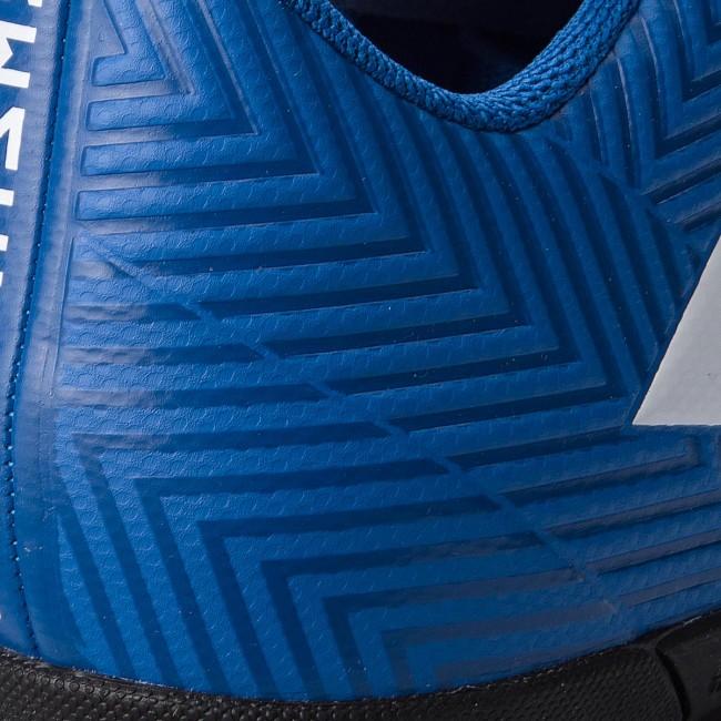 797fda27ccad Shoes adidas - Nemeziz Tango 18.4 Tf DB2264 Fooblu/Ftwwht/Fooblu ...
