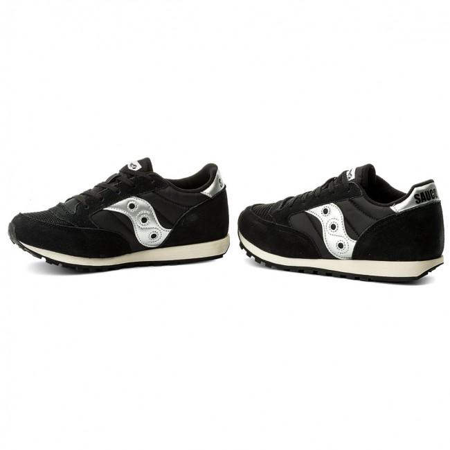 Sneakers SAUCONY - Sy-Jazz O Vintage SY59169 Black
