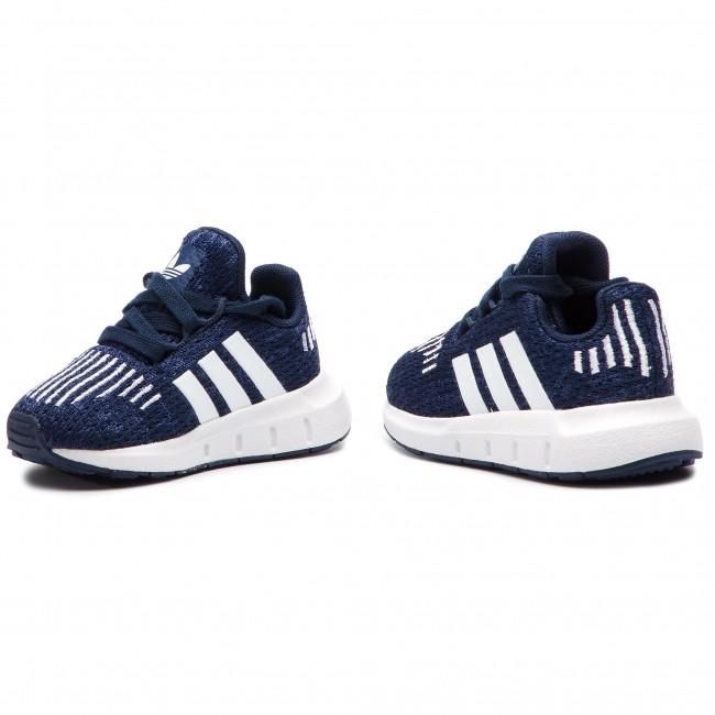 59b89f9ff Shoes adidas - Swift Run I B37122 Conavy Ftwwht Mysblu Blnaco Ftwbla ...