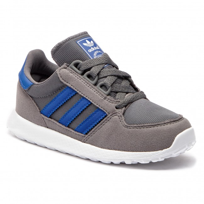 uk availability 8fd1c 97355 Shoes adidas - Forest Grove C AQ1796 GrefouCroyalFtwwht