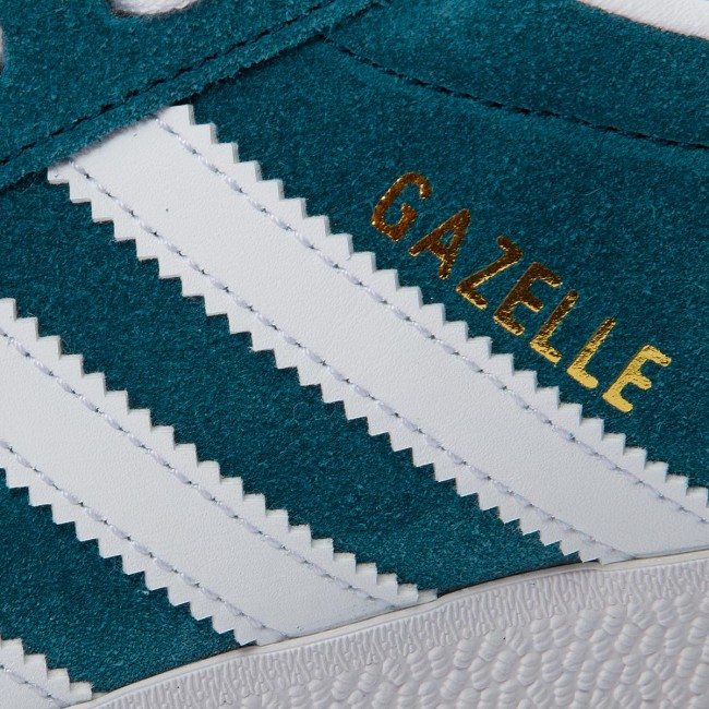 dce086264a5 Shoes adidas - Gazelle B41654 Petnit Ftwwht Ftwwht - Sneakers - Low ...