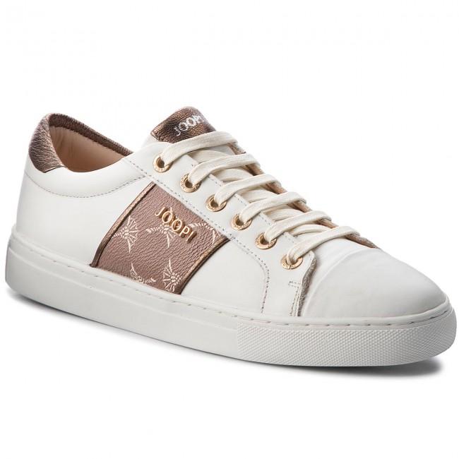 ab893378ef11b Sneakers JOOP! - Coralie 4140004200 Latte Macchiato 710 - Sneakers ...