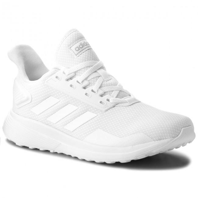 363a414eb4b Shoes adidas - Duramo 9 B96580 Ftwwht/Ftwwht/Lgrani - Indoor ...