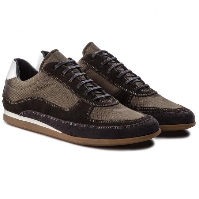 Low Shoes Sneakers 4140004161 Mud JoopHernas 752 LqSzVUpMG