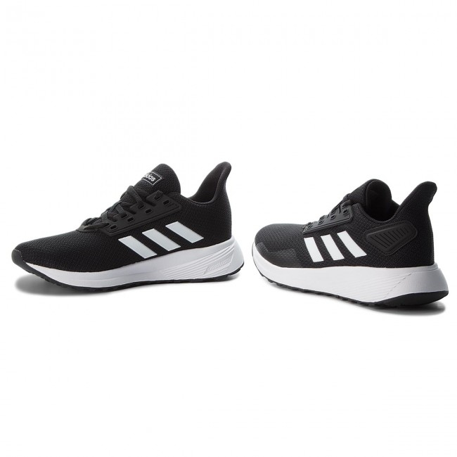 official photos 05bc1 30ea7 Buty adidas - Duramo 9 K BB7061 Cblack Ftwwht Cblack
