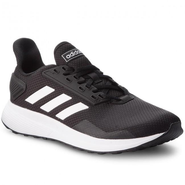 042d1cffb44 Shoes adidas - Duramo 9 BB7066 Cblack/Ftwwht/Cblack - Indoor ...