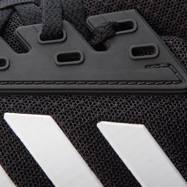 detailed look 88ad1 3f6ba Shoes adidas - Duramo 9 BB7066 Cblack Ftwwht Cblack