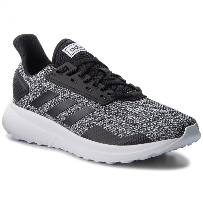 feaa23d4f50 Shoes adidas - Duramo 9 BB6917 Cblack/Cblack/Ftwwht - Indoor ...