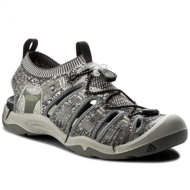 Keen Sandales Evofit One Paloma-Raven - Chaussures Sandale