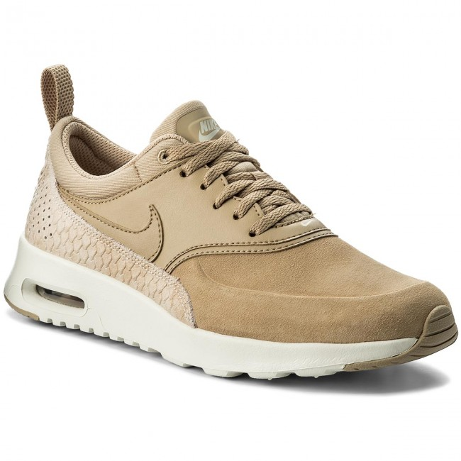 pretty nice ec847 f7219 Shoes NIKE. Air Max Thea Prm 616723 203 Linen Linen Sail