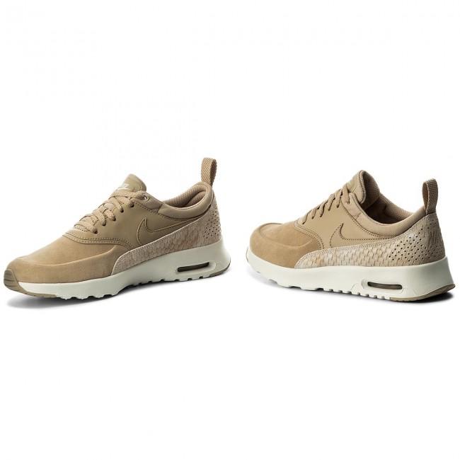 Shoes NIKE - Air Max Thea Prm 616723