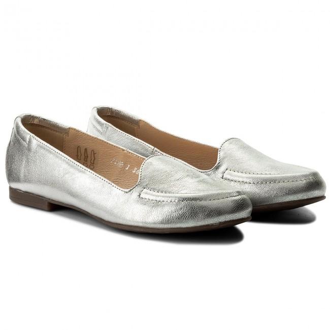 Lords Schuhe BALDACCINI - 718000-M Grid Opale 6iE7DjZpa4