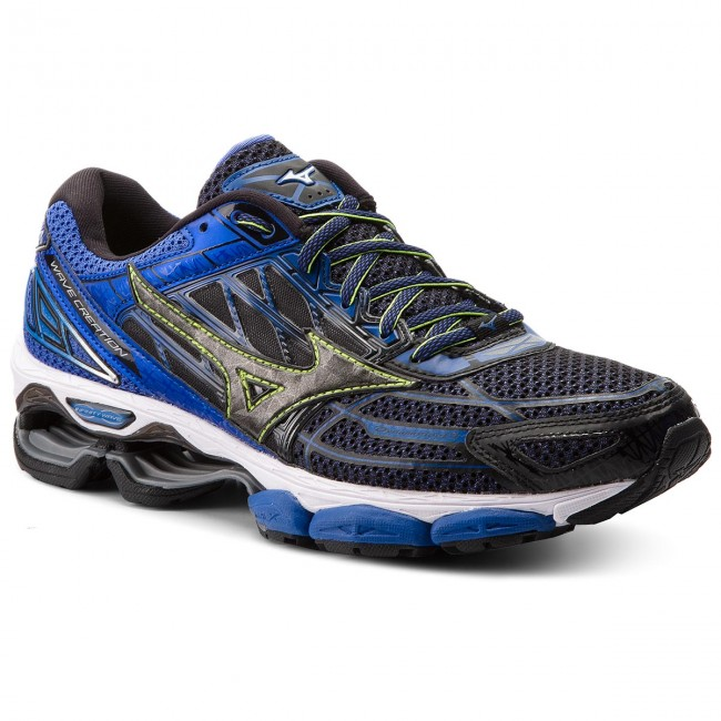 new product 0e4a4 1f57d ... get shoes mizuno wave creation 19 j1gc170110 navy blue 9bc49 949a9