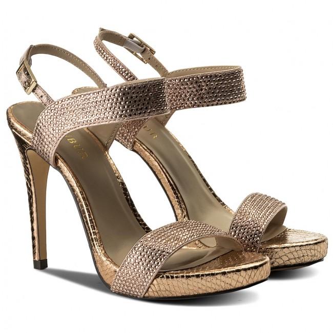 d33f0ec51 Sandals MENBUR - 09282 Even Rose 0038 - Elegant sandals - Sandals - Mules  and sandals - Women's shoes - efootwear.eu