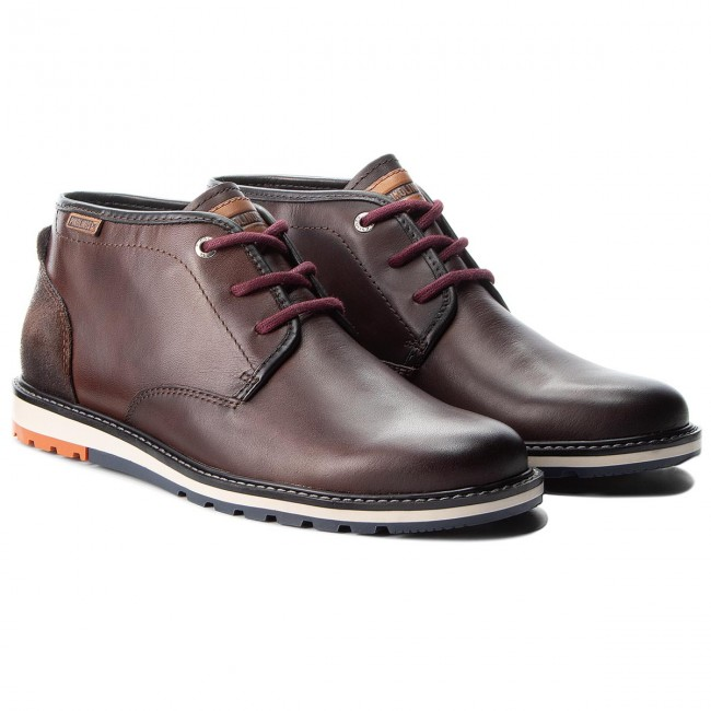 Boots PIKOLINOS - M8J-8153 Olmo - Boots