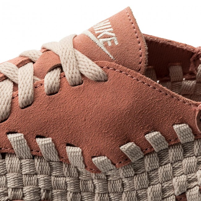 Shoes NIKE - Air Footscape Woven 917698 600 Red Stardust Silt Red Sail 70687d2f45eb