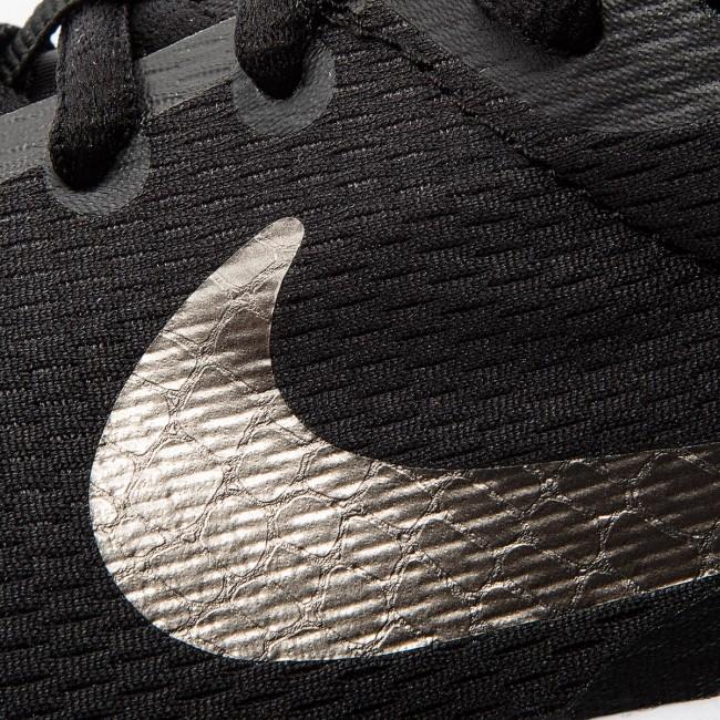quality design 79ec9 faa30 Shoes NIKE - Air Max Motion Lw (GS) 917650 005 Black/Mtlc Pewter ...