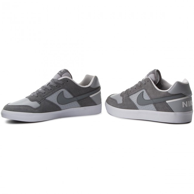05505ab4af406b Shoes NIKE - Sb Delta Force Vulc 942237 001 Cool Grey Cool Grey Wolf ...
