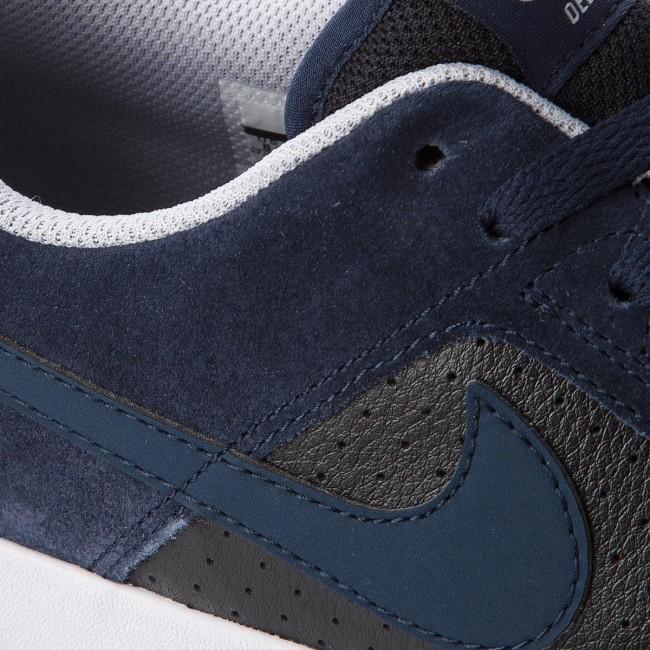 newest 3de2a 3b5f4 Shoes NIKE - Sb Delta Force Vulc 942237 440 Obsidian Obsidian Black