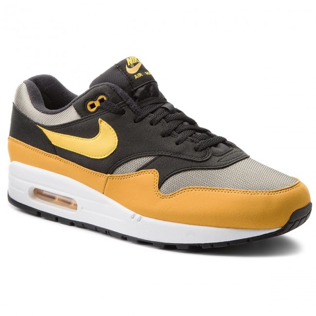 more photos acebd 15aae Shoes NIKE - Air Max 1 AH8145 001 Dark Stucco/Vivid Sulfur-Black ...