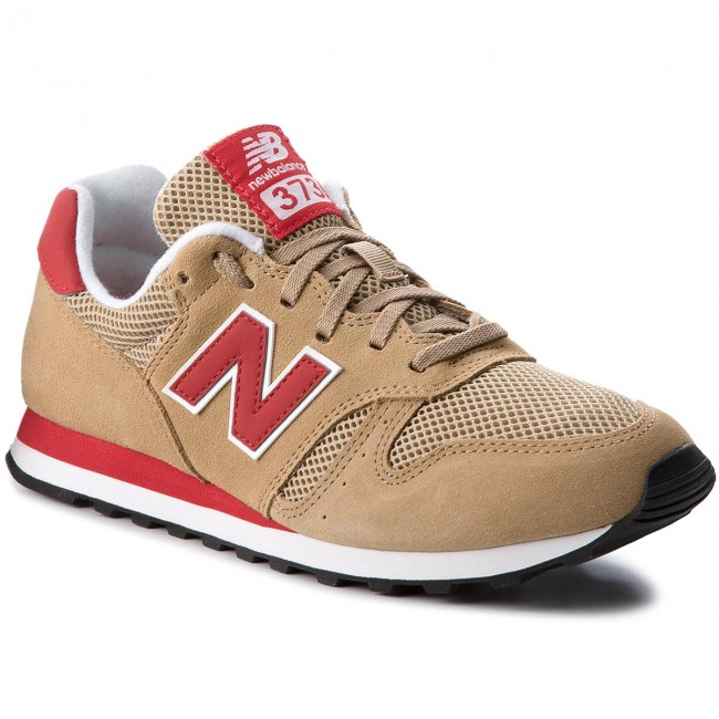 Sneakers NEW BALANCE - ML373SHR Brown