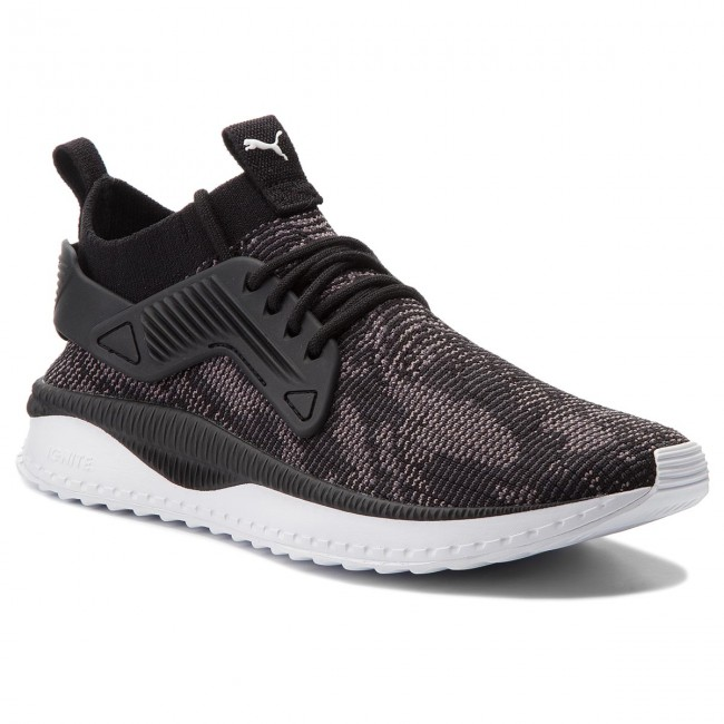 2e3eaecef948cf Sneakers PUMA. Tsugi Cage EvoKnit WF 365395 01 Puma Black Puma White