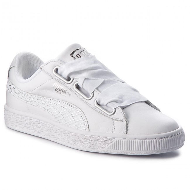 puma basket heart online europe