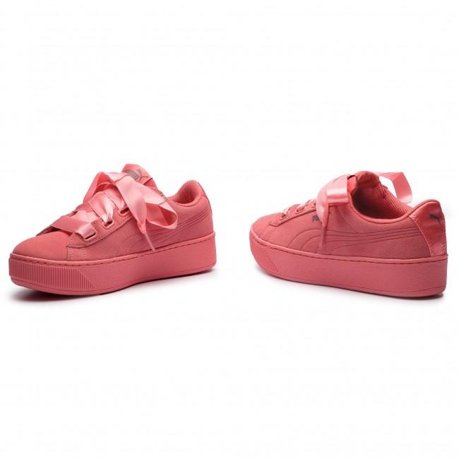 Sneakers PUMA - Vikky Platform Ribbon S