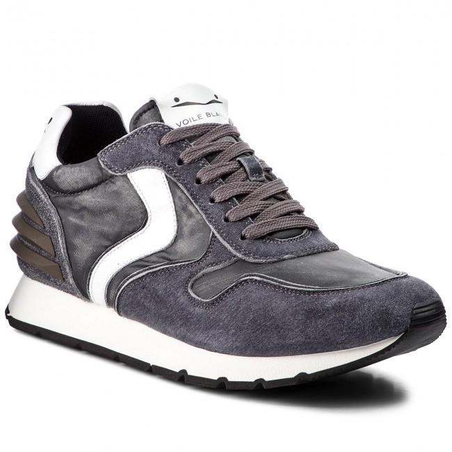 Sneakers VOILE BLANCHE - Liam Power 0012012774.04.9133 Grigio Bianco ... 4886215cdf9