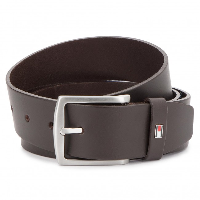 b057c0b1f Men's Belt TOMMY HILFIGER - New Denton Giftbox 4 AM0AM04125 261 ...
