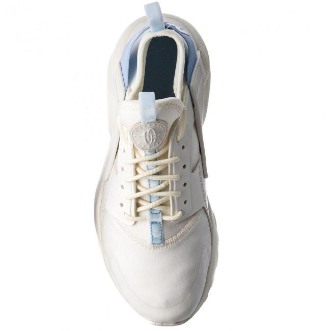 new product 88ce5 38547 Shoes NIKE - Air Huarache Run Ultra (GS) 847568 103 Sail Royal Tint -  Sneakers - Low shoes - Women s shoes - www.efootwear.eu