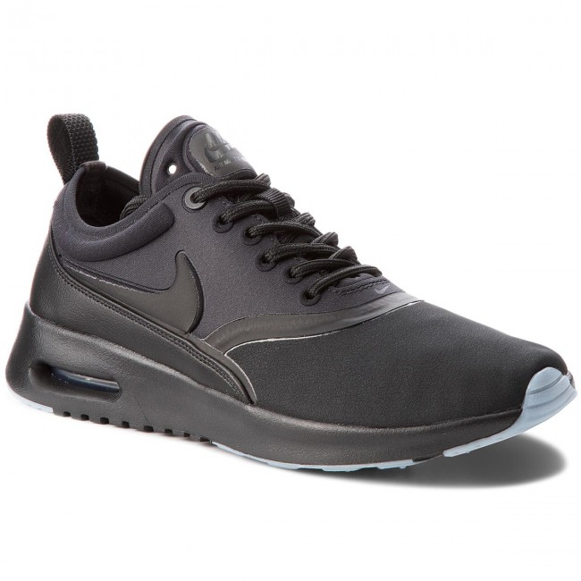 6fdb1e1877 Shoes NIKE - Air Max Thea Ultra Prm 848279 005 Black/Black/Black ...
