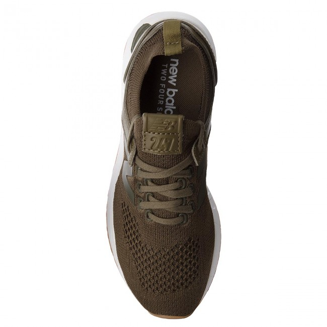 Sneakers NEW BALANCE - WRL247SR Green