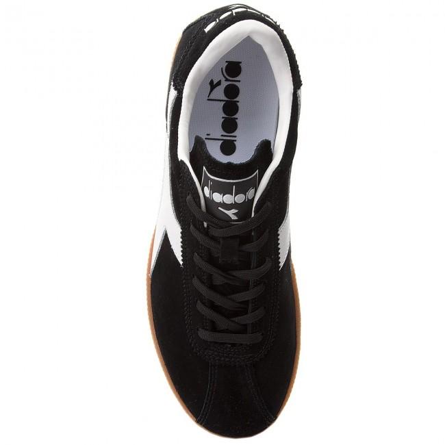 Sneakers DIADORA - Tokyo 501.172302 01 80013 Black - Sneakers - Low shoes -  Men s shoes - www.efootwear.eu 333092fa6c7