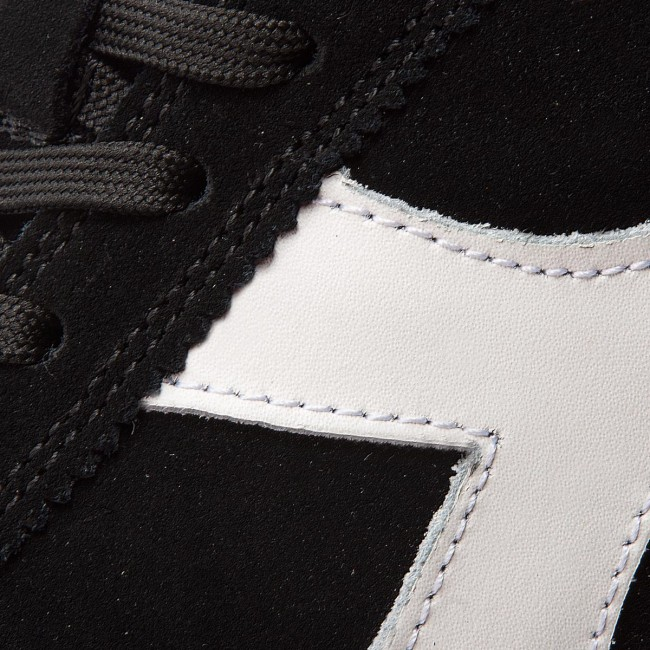 Sneakers DIADORA - Tokyo 501.172302 01 80013 Black - Sneakers - Low ... 652de5e0431