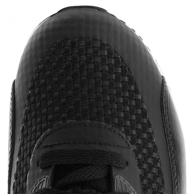 Shoes NIKE Air Max 90 Ultra 2.0 Se 876005 007 BlackBlackDark GreySail