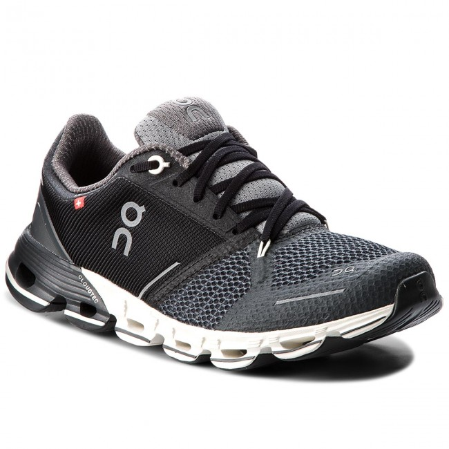 Shoes ON - Cloudflyer 000011 Black/White 0001 - Women's Indoor - Running shoes - Sports shoes - Women's - shoes 6a3808