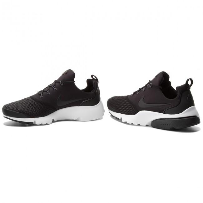 22a6018d9f80 Shoes NIKE - Presto Fly Se 908020 010 Black Black Dark Grey Sail ...