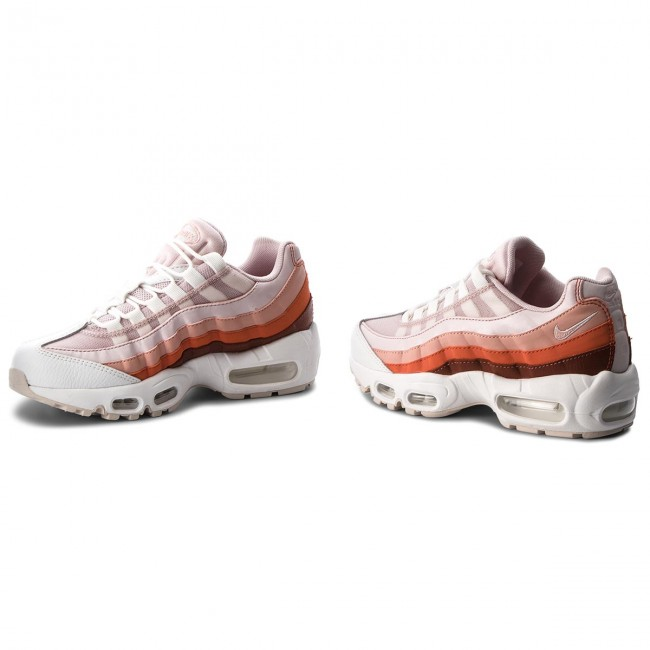 new product c2875 31d31 Shoes NIKE - Air Max 95 307960 604 Barely Rose Coral Stardust