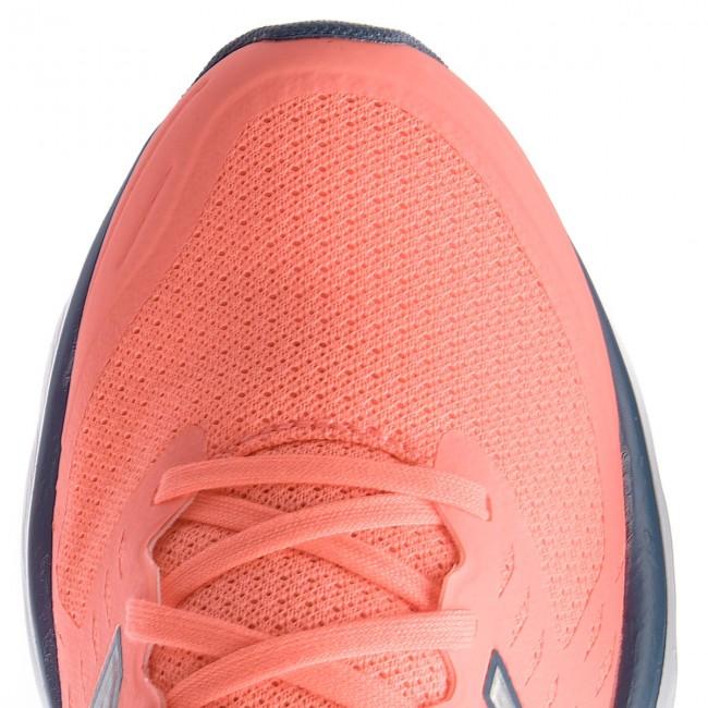 cuadrado rompecabezas desesperación  Shoes NEW BALANCE - W490CF5 Orange - Indoor - Running shoes - Sports shoes  - Women's shoes | efootwear.eu