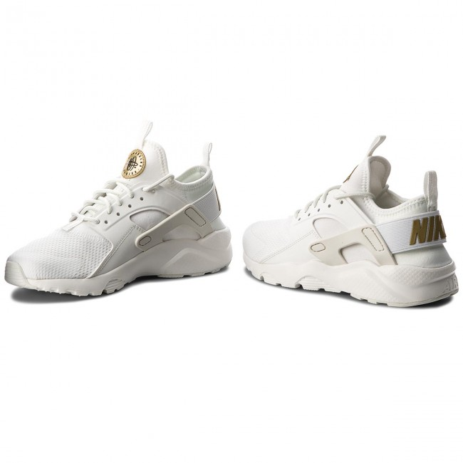 2f15646bbee5 Shoes NIKE - Air Huarache Run Ultra (GS) 847568 102 Summit White Metallic