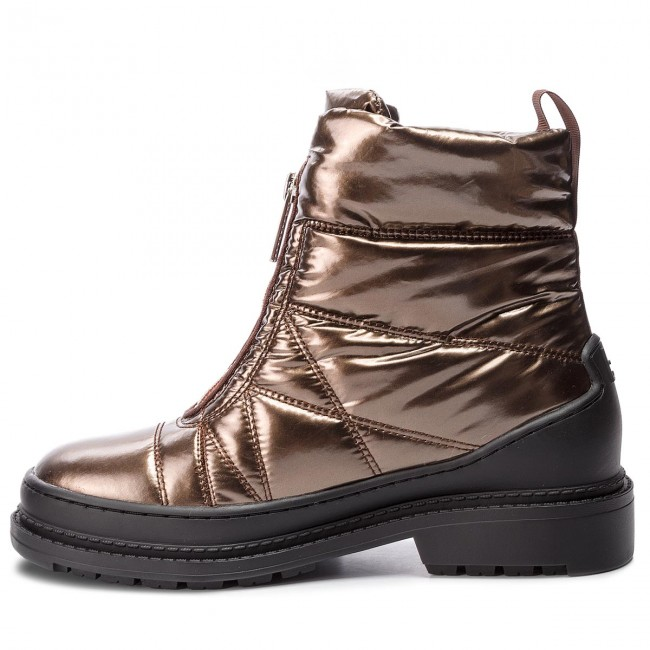 Boots LIU JO - Alison 01 S68015 T0011 Bronze 00201 - Boots - High boots and  others - Women s shoes - www.efootwear.eu 35649304e5f
