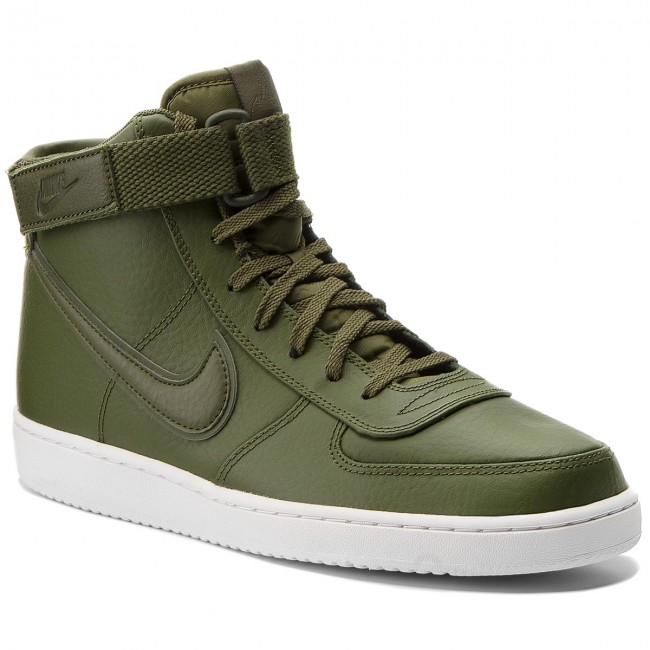 half off 96d81 bb0f3 Shoes NIKE - Vandal High Supreme Ltr AH8518 300 Legion Green/Legion ...