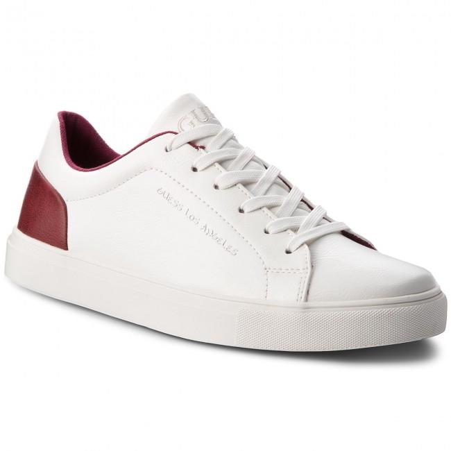 LUISS - Sneaker low - white/navy 1JP4wwHUb