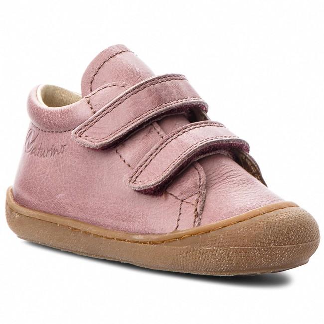 ee8cbb8955a Shoes NATURINO - Cocoon 0012012904.01.0M01 Rosa Antico - Velcro ...