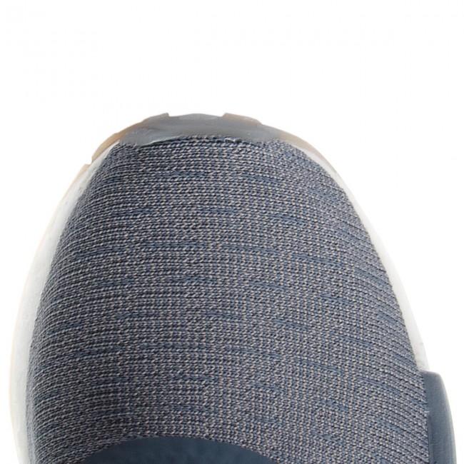 799ecb84a Shoes adidas - Nmd R1 W CQ2013 Steel Steel Cloud White - Sneakers - Low  shoes - Women s shoes - www.efootwear.eu
