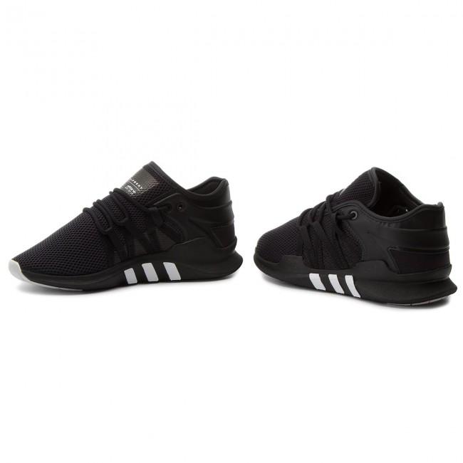 newest ee133 7174d Shoes adidas - Eqt Racing Adv W CQ2161 CblackCblackFtwwht