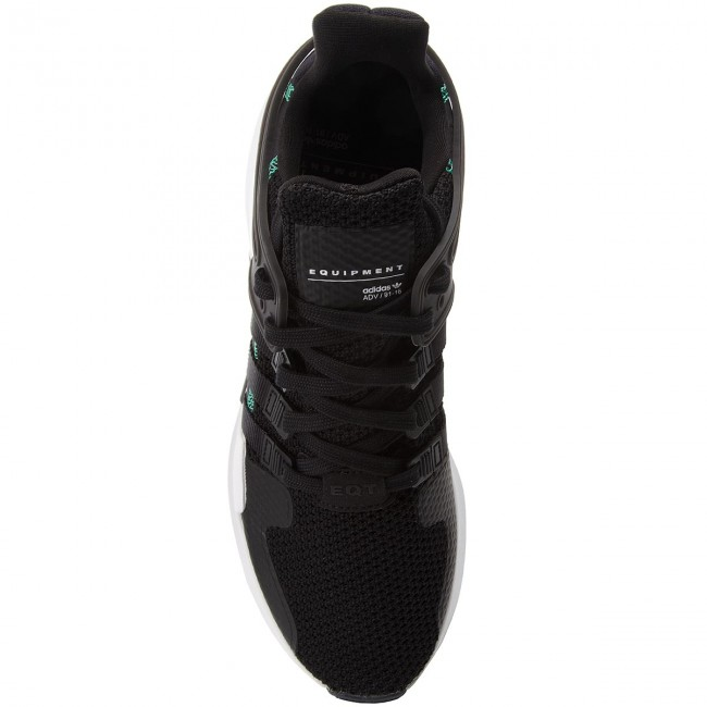 Zapatos adidas Eqt Support Adv CQ3006 CblackCblackFtwwht